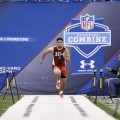 featured image Running a Faster 40 yard Dash