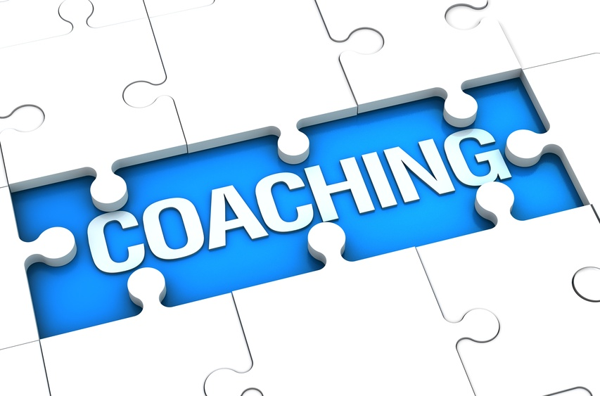 On Coaching - ELITETRACK