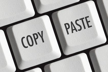 don t copy paste part 1 by matt hunter elitetrack
