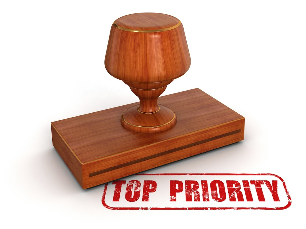Priority Training - ELITETRACK