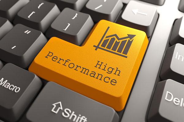 developing a high performance model   elitetrack